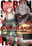 Goblin Slayer! Year One 03