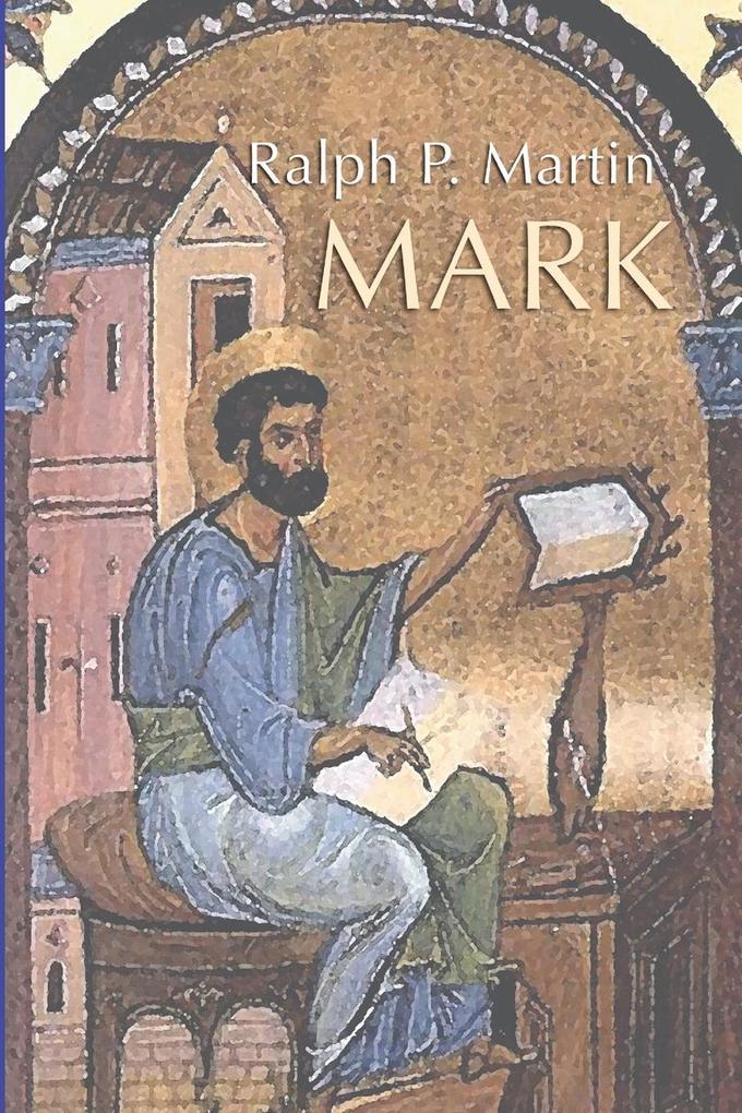 Mark als Taschenbuch von Ralph Martin