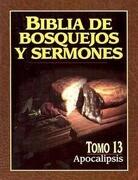 Biblia de Bosquejos y Sermones-RV 1960-Apocalipsis