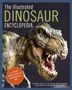 The Illustrated Dinosaur Encyclopedia