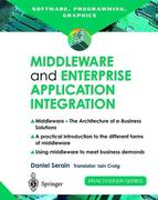 Middleware and Enterprise Application Integration