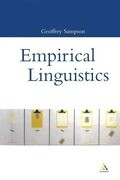 Empirical Linguistics