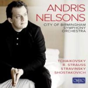 andris nelsons im radio-today - Shop