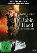 Robin Hood - König der Diebe, 2 DVD (Special Edition)