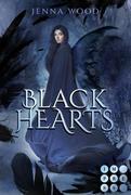Die Black-Reihe 1: Black Hearts