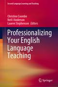 Professionalizing Your English Language Teaching