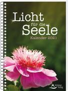 Licht für die Seele Kalender 2021 Tischkalender
