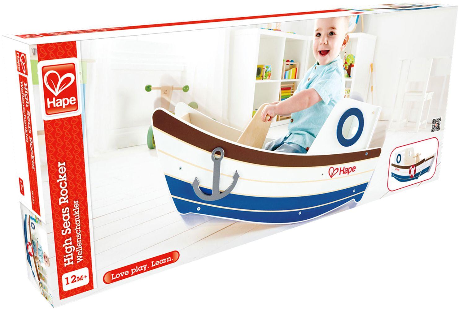 Schaukelboot von Hape