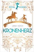 Royal Horses (1). Kronenherz