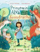 Prinzessin Alva und der hustende Feuerdrache