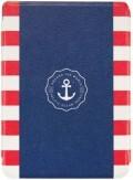 tolino shine 3 Slimfit Tasche Navy Theme