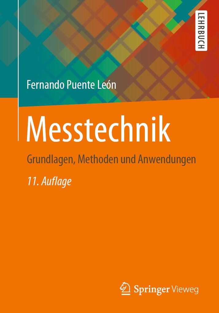 Messtechnik als eBook pdf