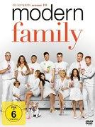 Modern Family. Season.10, 4 DVD