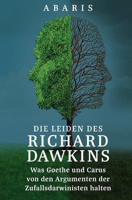 Die Leiden des RICHARD DAWKINS als Buch