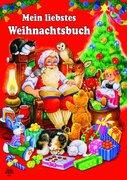 Mein liebstes Weihnachtsbuch 96 Seiten
