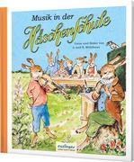 Die Häschenschule 6: Musik in der Häschenschule