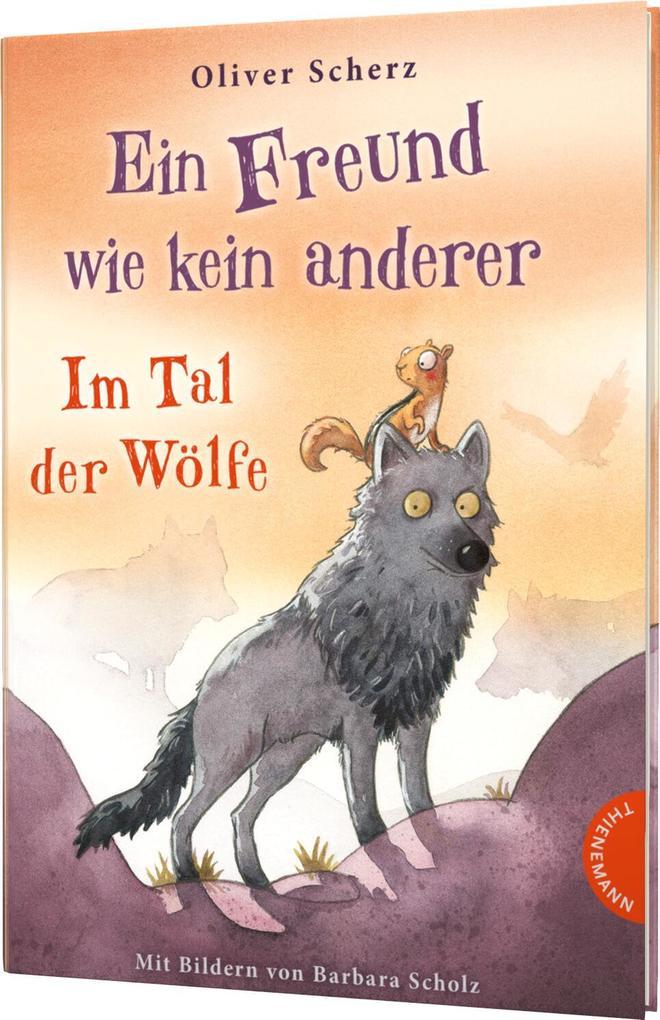 Image of Ein Freund wie kein anderer 2: Im Tal der Wölfe