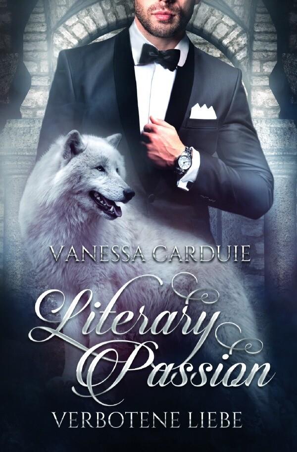 Literary Passion - Verbotene Liebe als Buch (kartoniert)