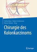 Chirurgie des Kolonkarzinoms