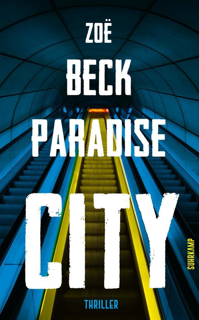 Paradise City als eBook epub