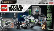 LEGO® Star Wars - 75246 Todesstern Kanone