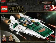 LEGO® Star Wars - 75248 Widerstands A-Wing Starfighter