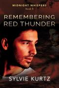 Remembering Red Thunder (Midnight Whispers, #8)