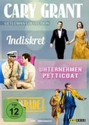 Cary Grant Gentleman Collection
