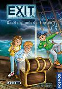 EXIT - Das Buch: Das Geheimnis der Piraten