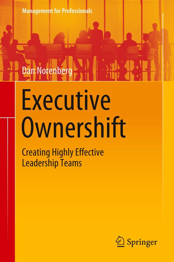 Executive Ownershift als Buch (gebunden)