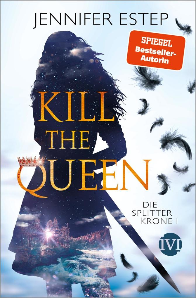 Kill the Queen als Buch (kartoniert)