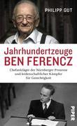 Jahrhundertzeuge Ben Ferencz