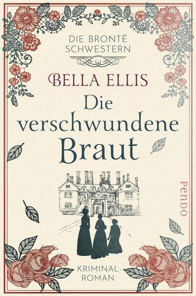 Die verschwundene Braut als Buch (kartoniert)