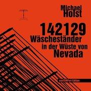 142129 Wäscheständer in der Wüste von Nevada