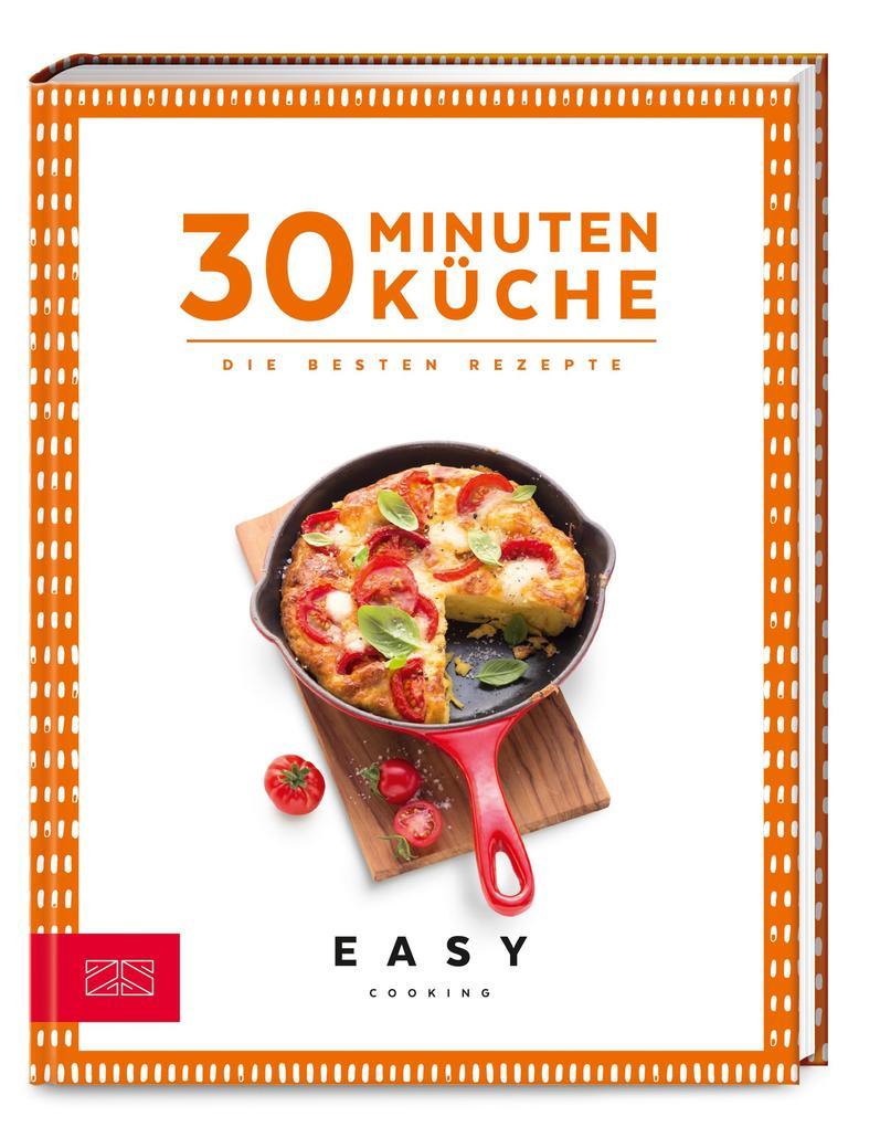 30 Minuten Küche als Buch (gebunden)