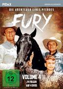 Fury - Die Abenteuer eines Pferdes, Vol. 4