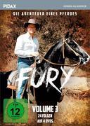 Fury - Die Abenteuer eines Pferdes, Vol. 3