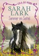 Lea und die Pferde - Sommer im Sattel