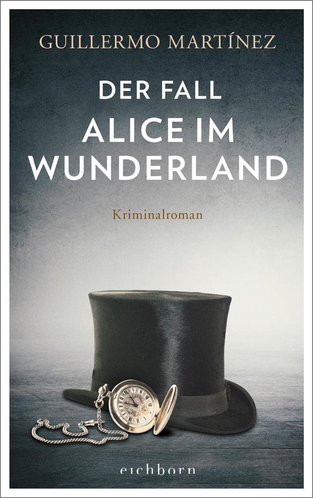 Der Fall Alice im Wunderland als Buch (kartoniert)