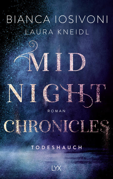 Midnight Chronicles - Todeshauch als Buch (kartoniert)