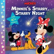 Disney: Minnie's Starry, Starry Night