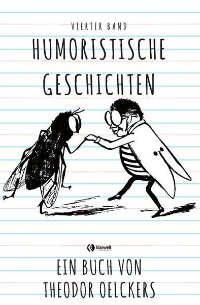 Humoristische Geschichten - Vierter Band als Buch (kartoniert)