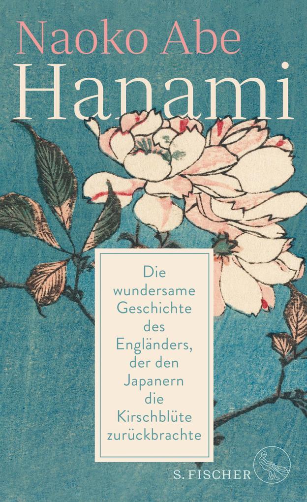 Hanami als eBook epub