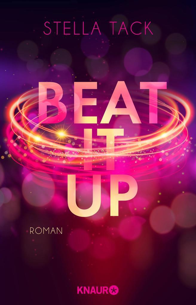 Beat it up als Taschenbuch