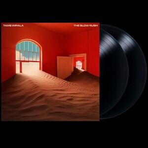 The Slow Rush (2LP) als Vinyl