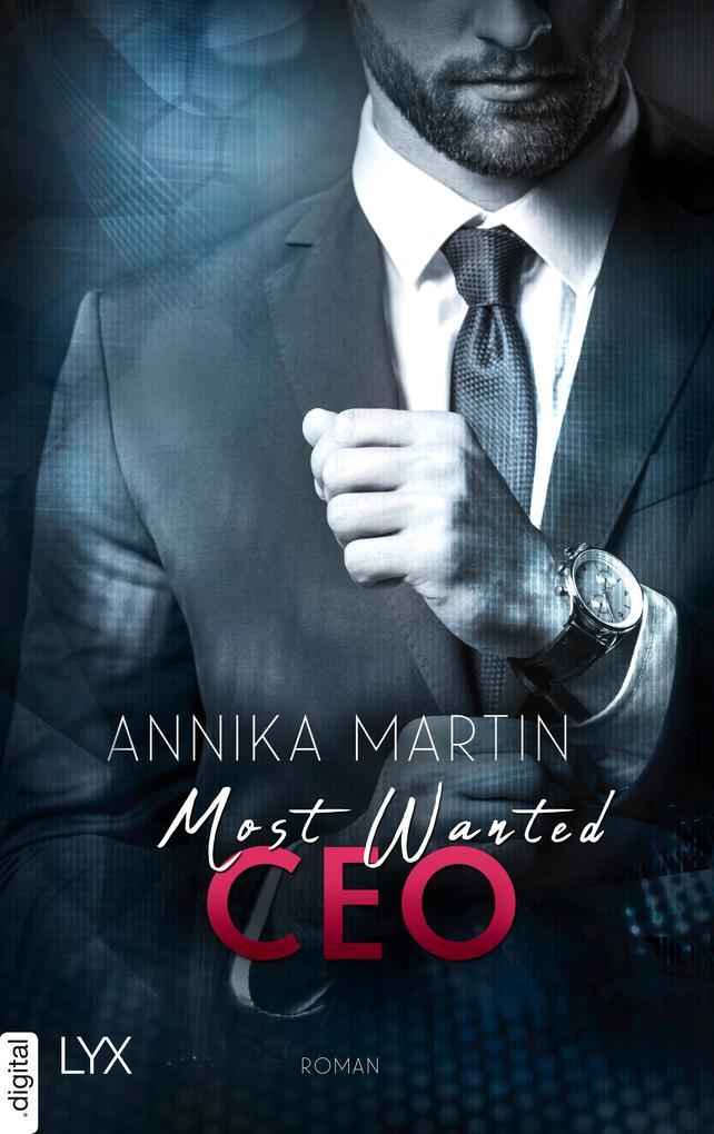 Most Wanted CEO als eBook