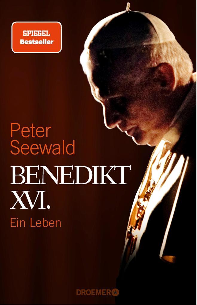 Benedikt XVI. als eBook epub