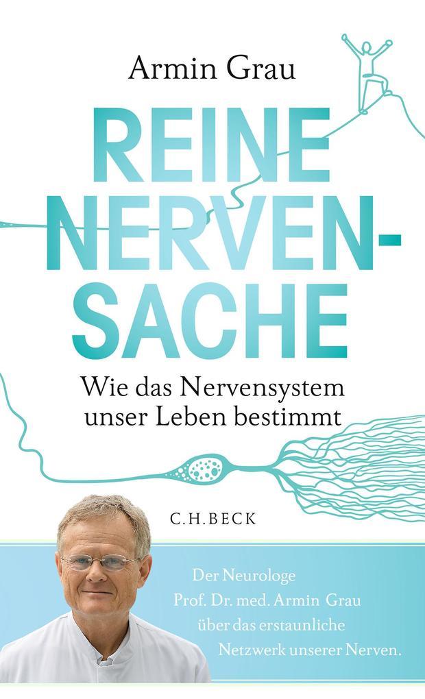 Reine Nervensache als Buch (gebunden)