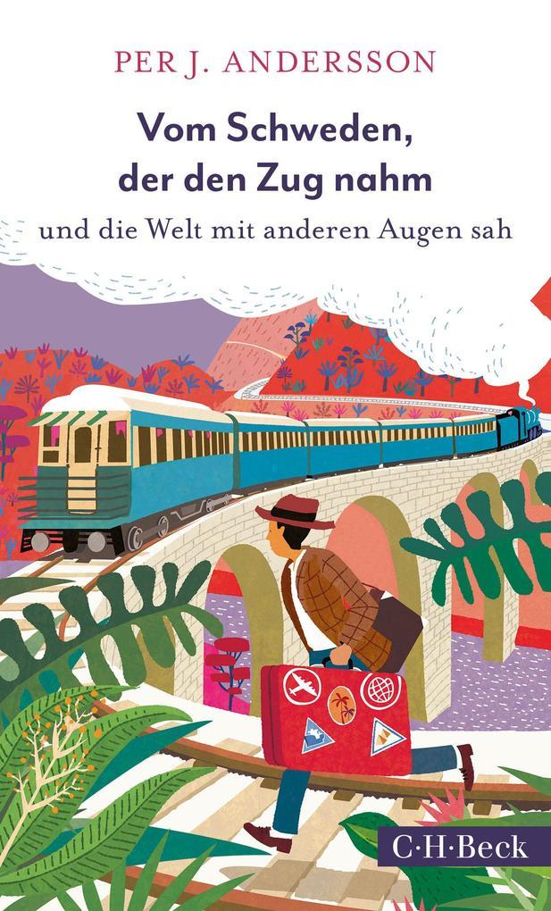 Vom Schweden, der den Zug nahm als Buch (kartoniert)