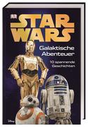 Star Wars(TM) Galaktische Abenteuer